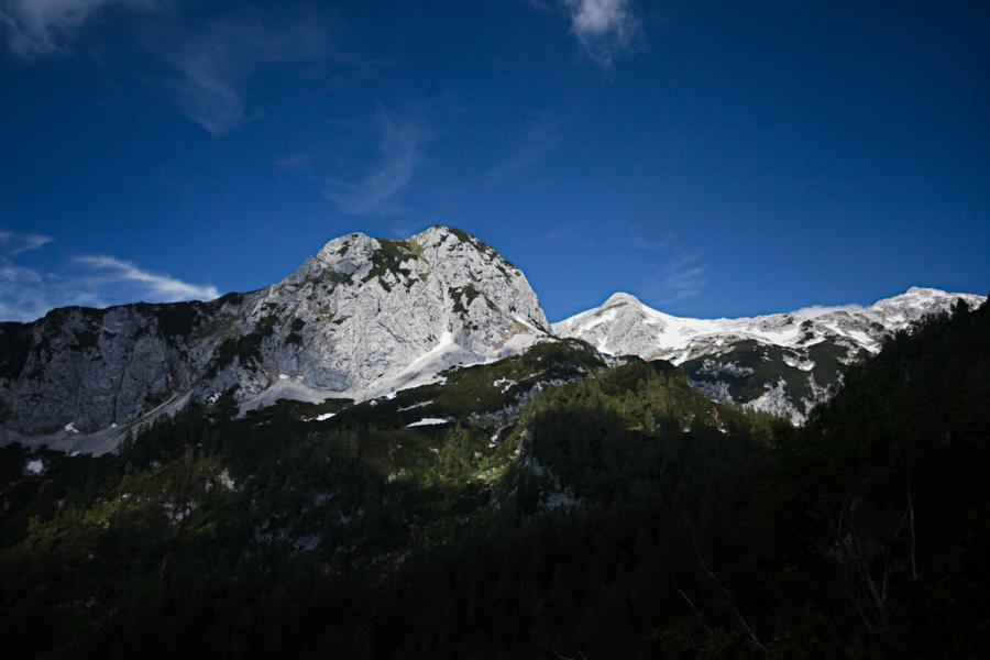 Planina Laz, Lazovški Preval in planina Krstenica (11)