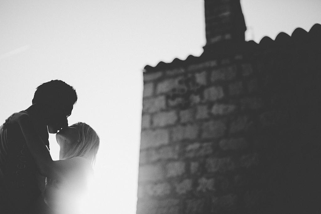 Zaročno fotografiranje Umag Engagement session