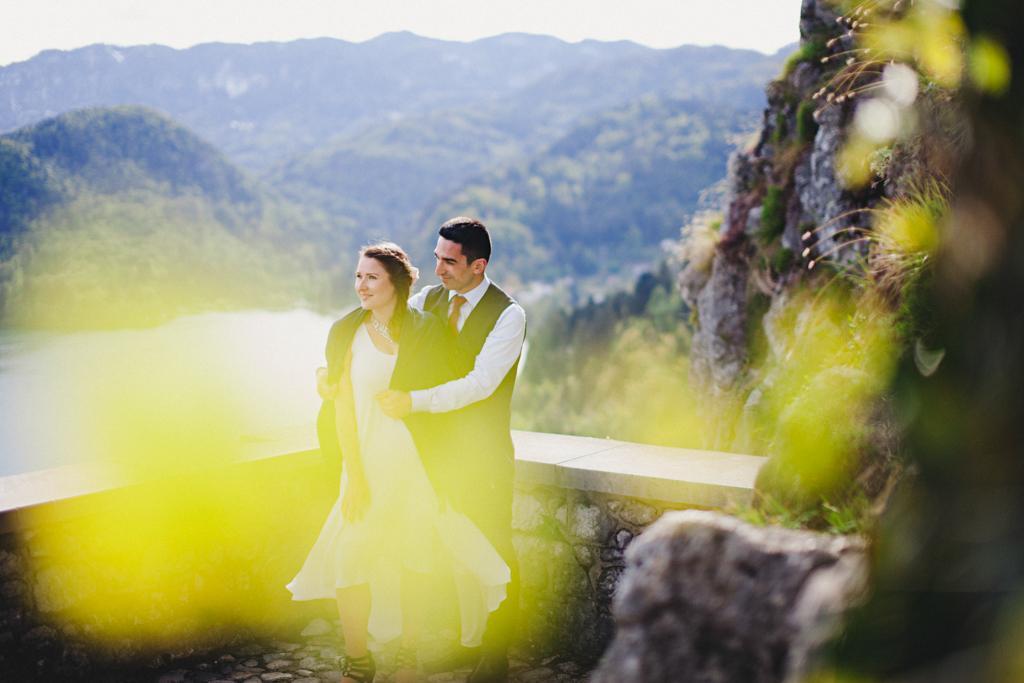 Bled Israeli Wedding Slovenia