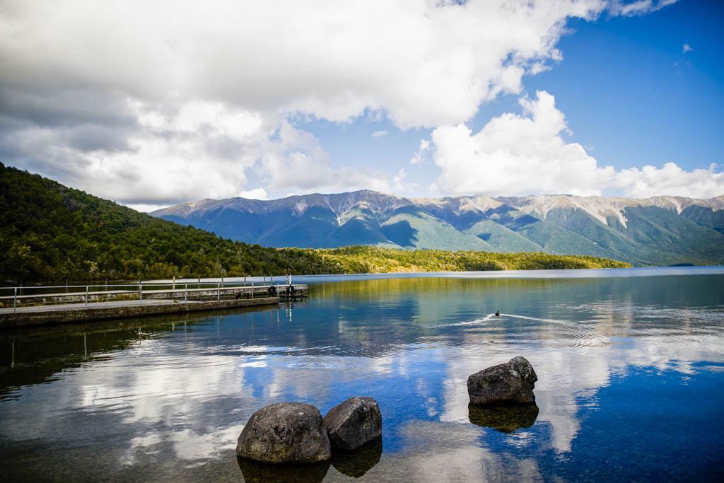 Nova Zelandija Nelson Lakes (6)