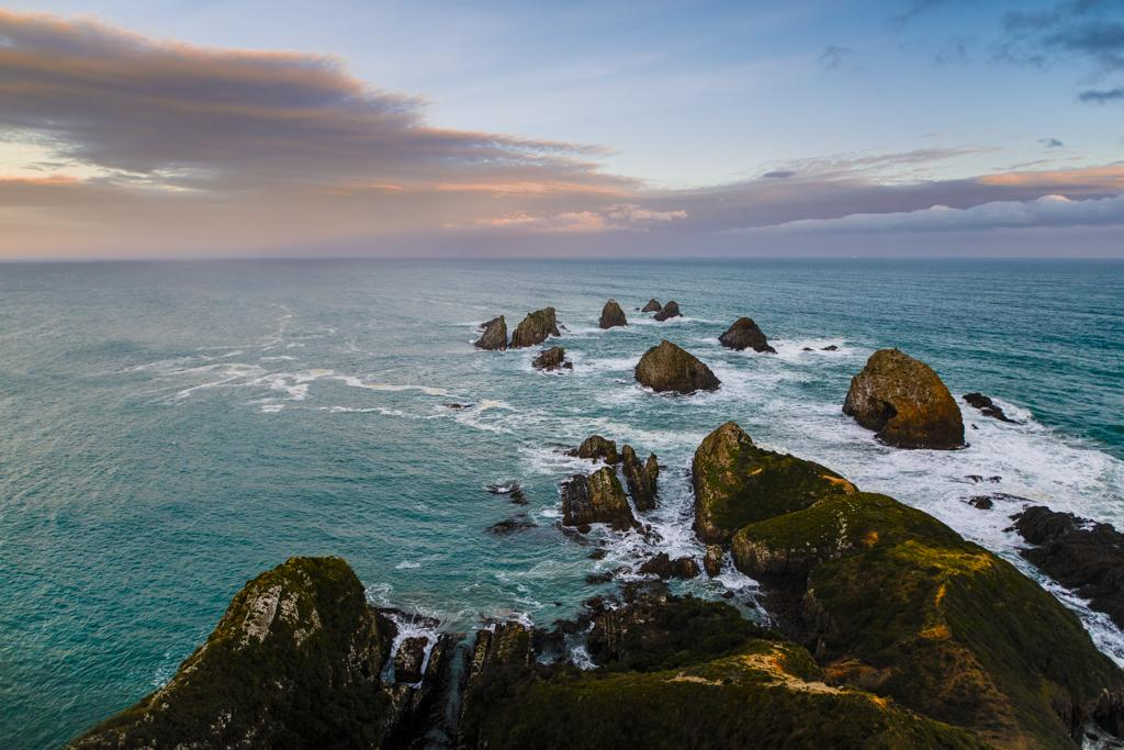 The Catlins Nugget Point (1)