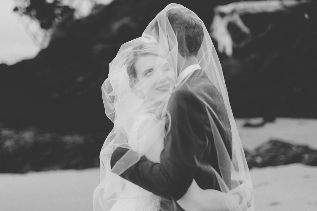 New Zealand Wedding Tutukaka katjajemec