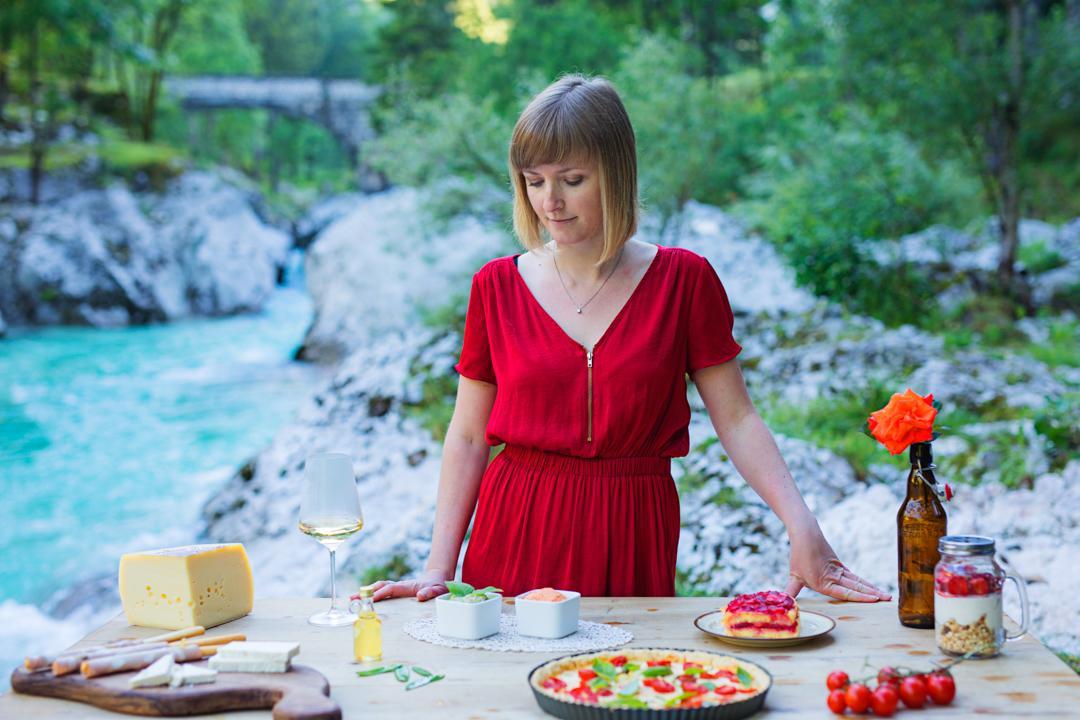Fotografija Hrane Kulinarika