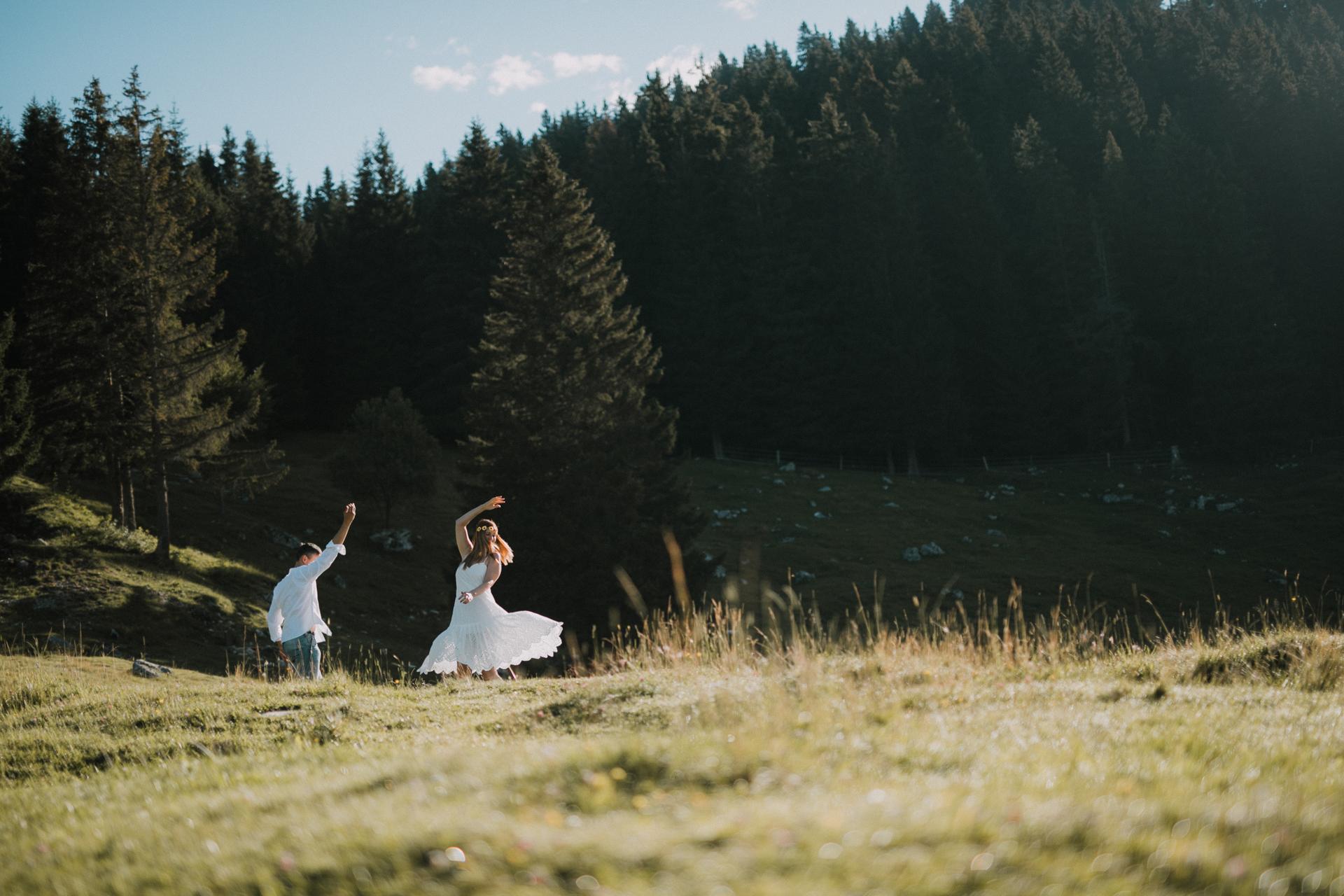 Engagement Pokljuka Zajamniki Zarocno1