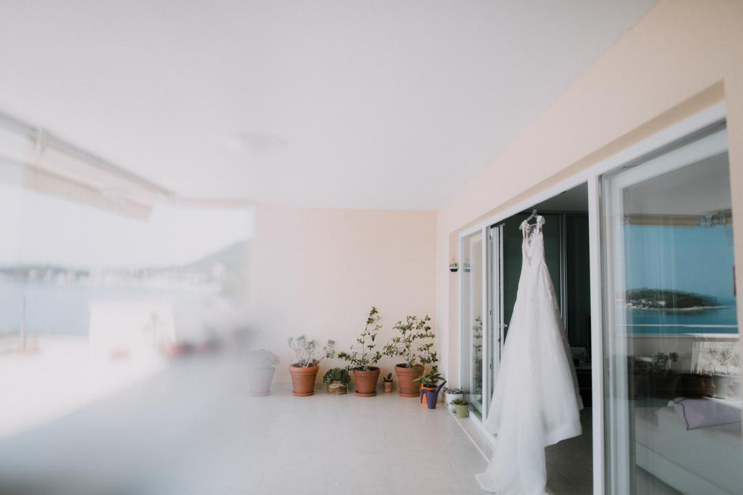 Wedding Korcula Croatia1