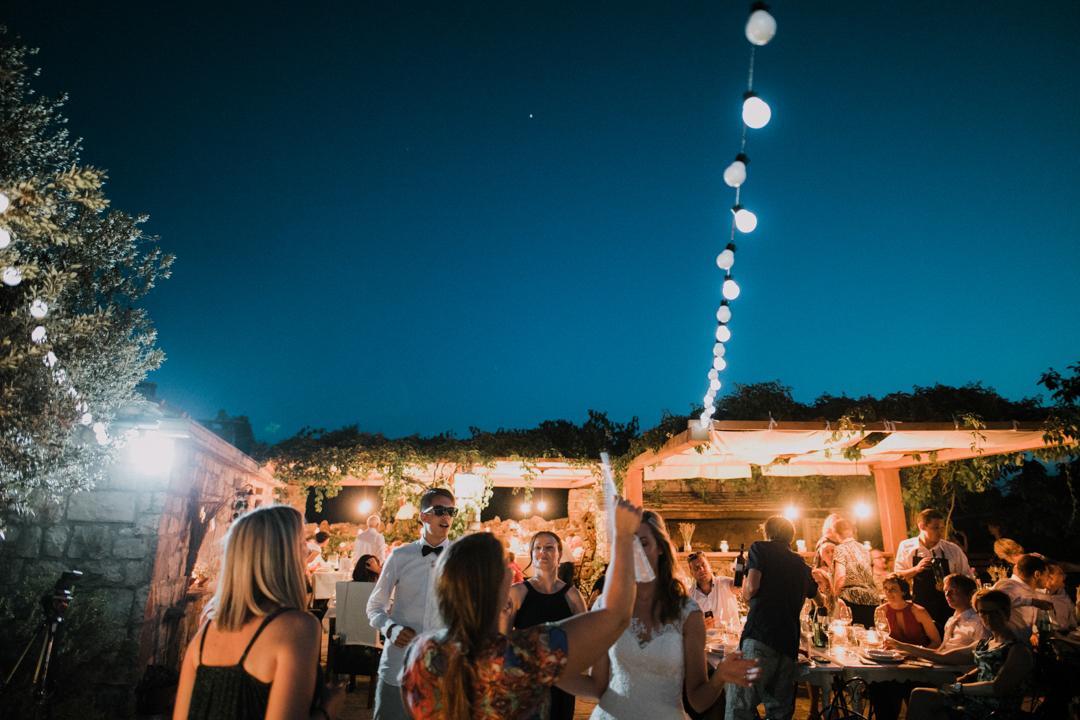 Wedding Korcula Croatia100