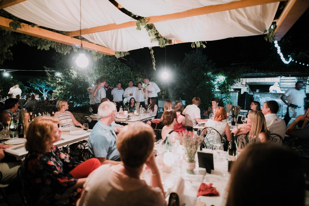 Wedding Korcula Croatia108