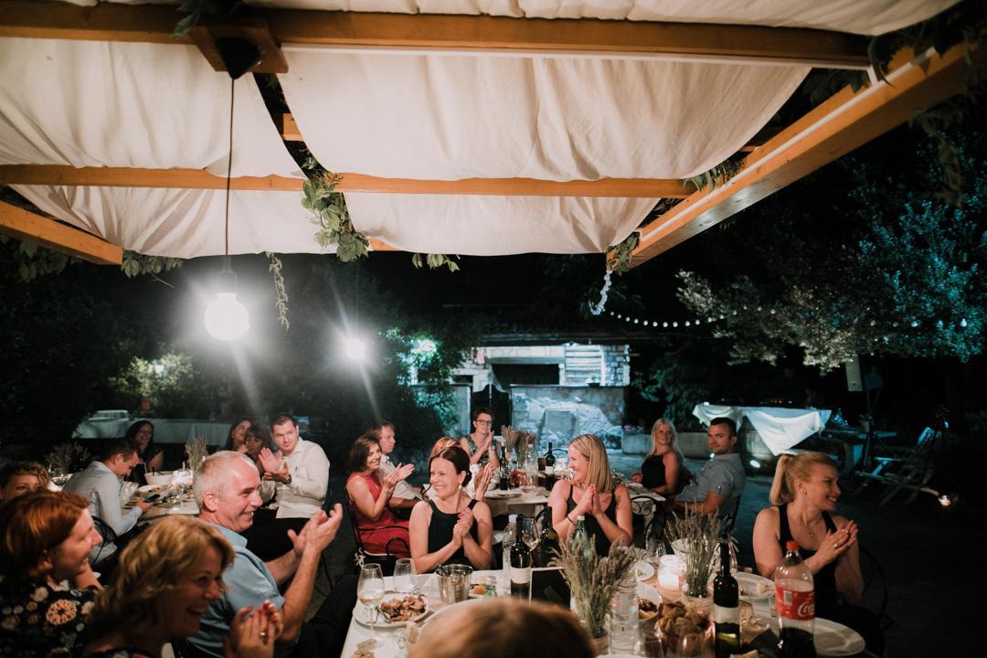 Wedding Korcula Croatia109
