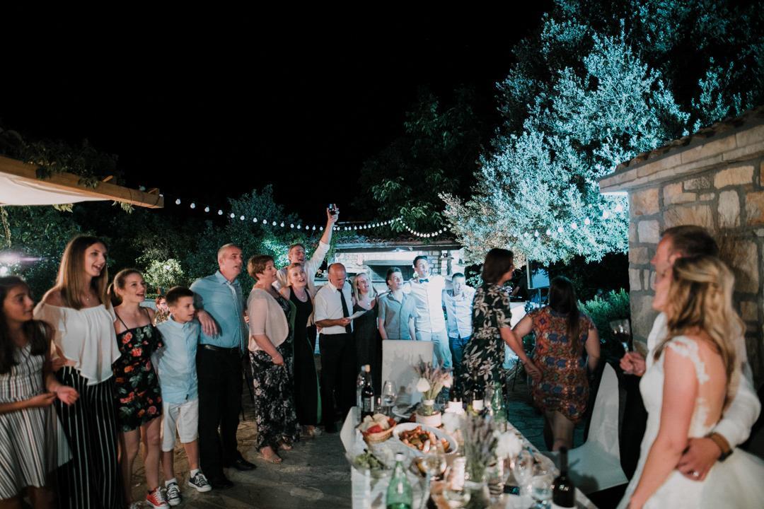 Wedding Korcula Croatia110