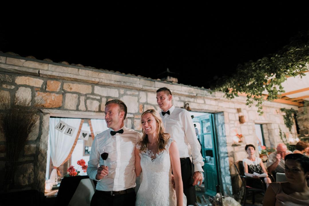 Wedding Korcula Croatia111