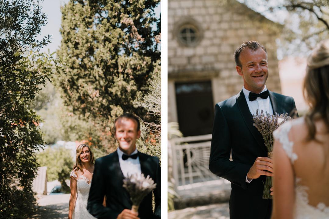 Wedding Korcula Croatia3