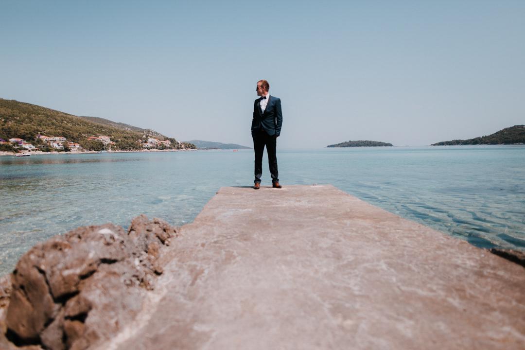 Wedding Korcula Croatia30
