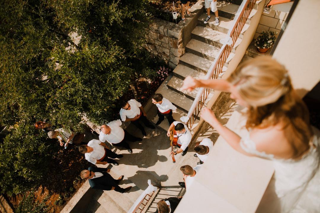 Wedding Korcula Croatia41