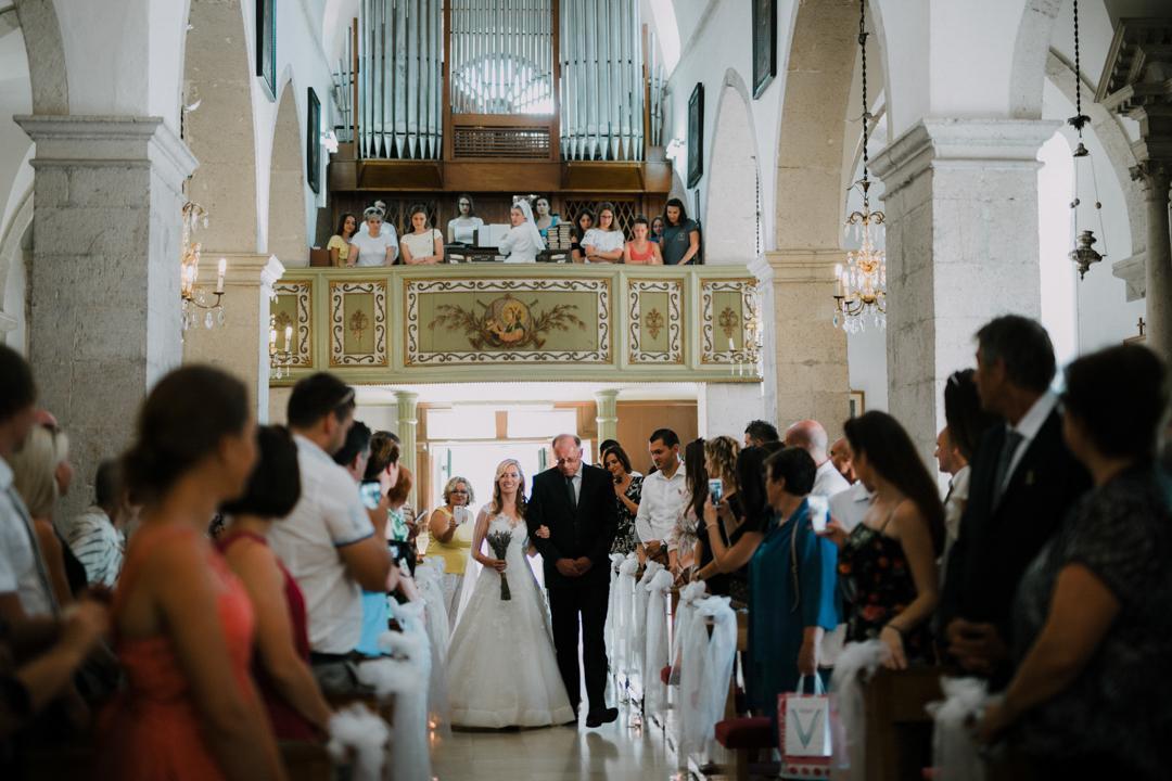 Wedding Korcula Croatia46