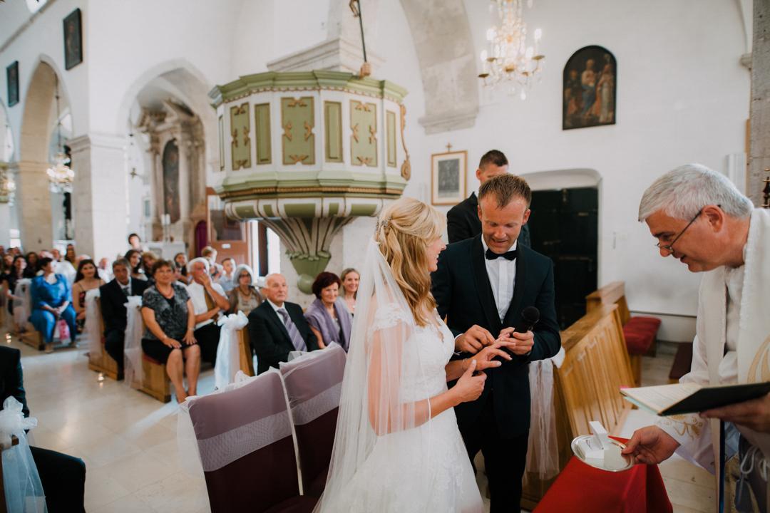 Wedding Korcula Croatia50