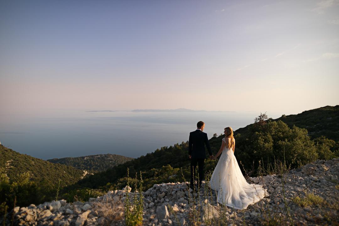 Wedding Korcula Croatia64