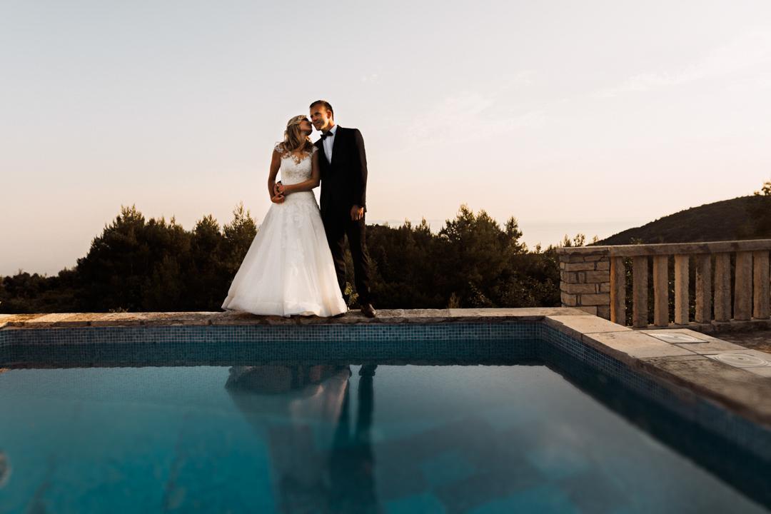 Wedding Korcula Croatia70