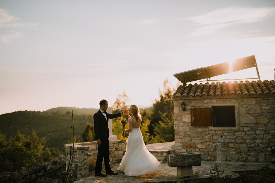 Wedding Korcula Croatia74