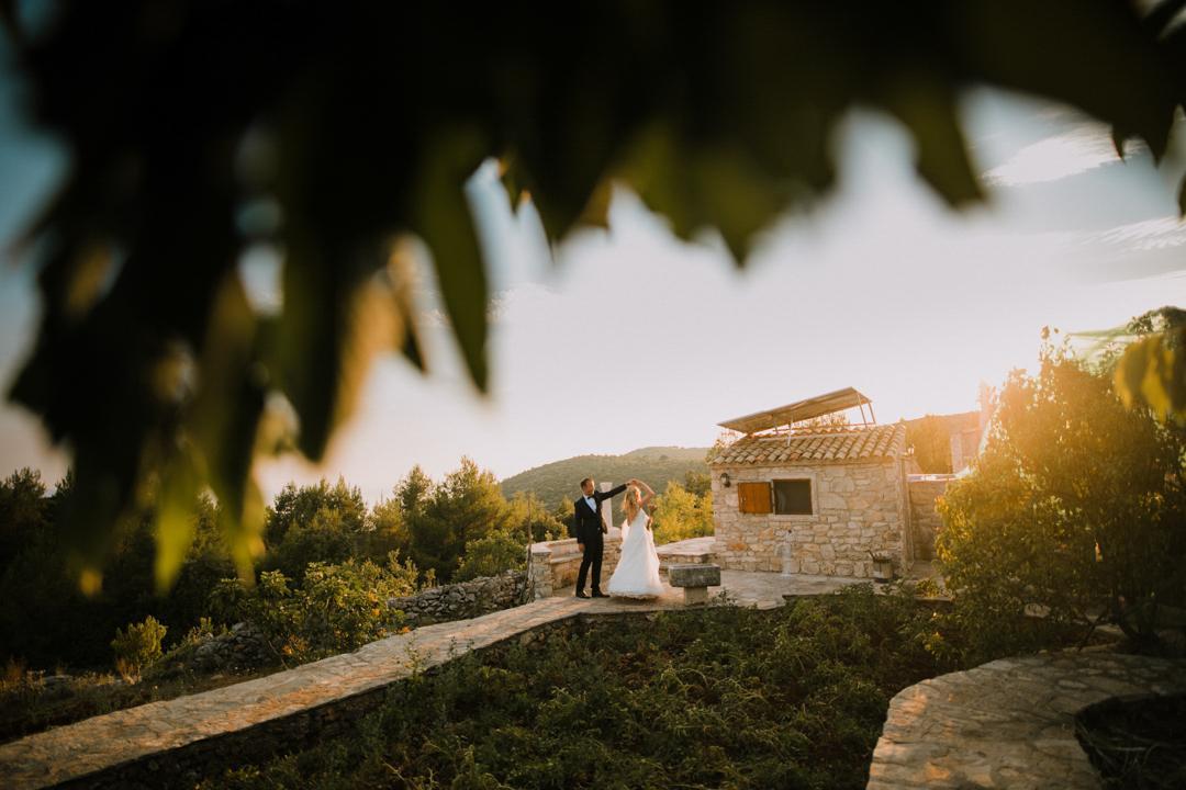 Wedding Korcula Croatia76