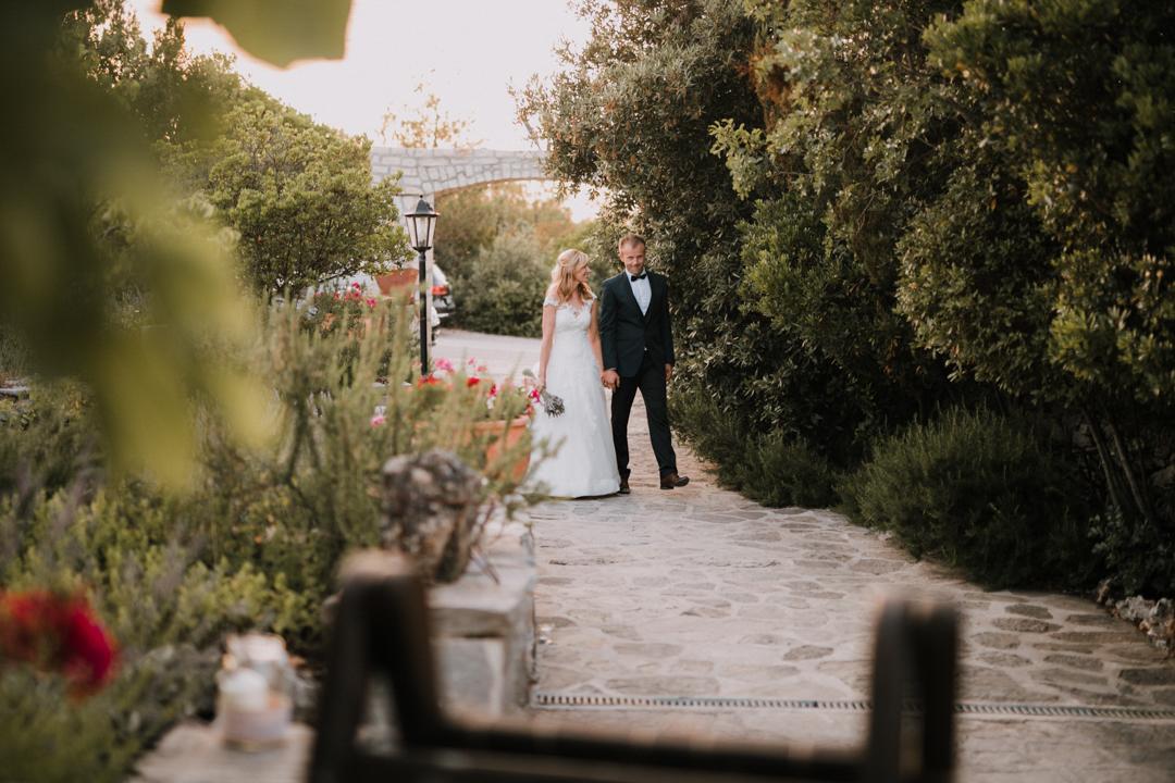 Wedding Korcula Croatia80