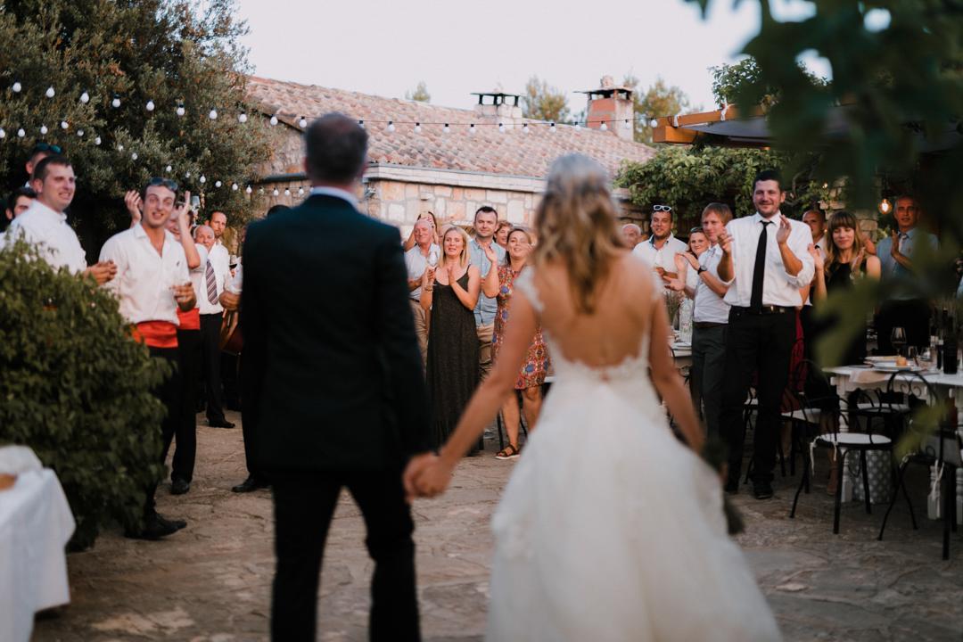 Wedding Korcula Croatia81