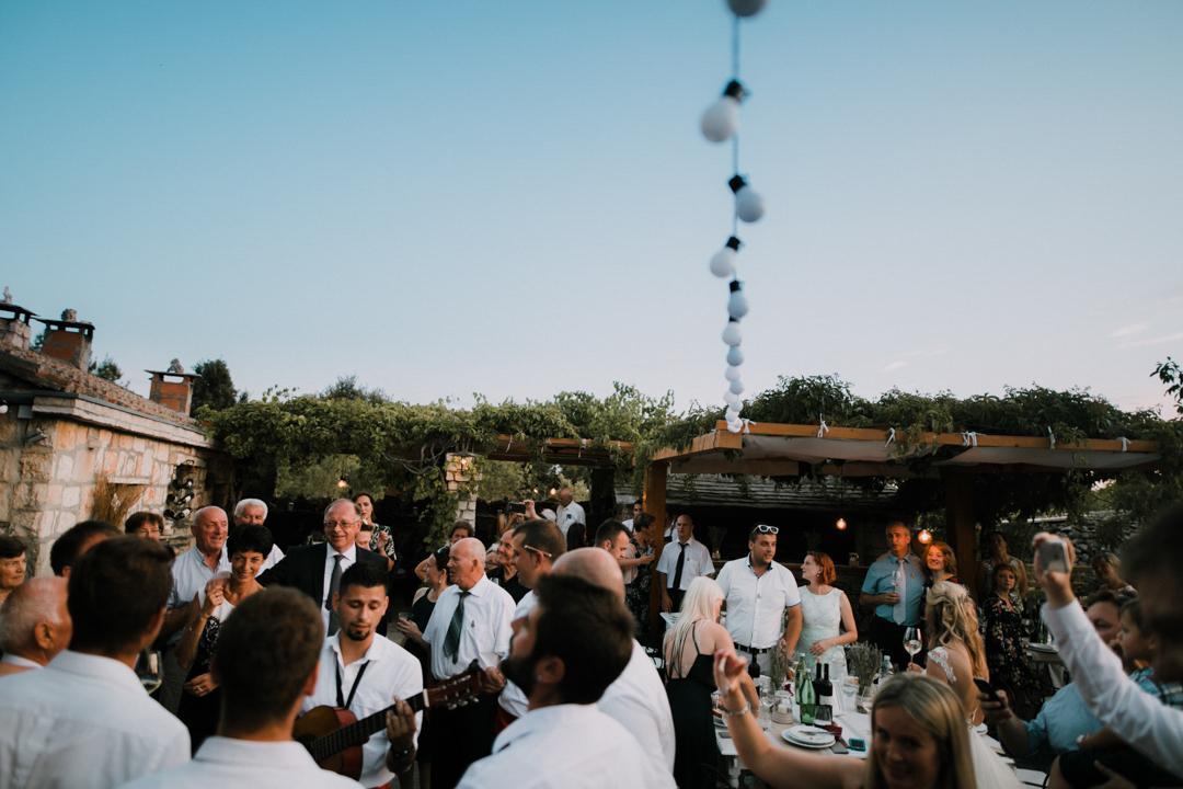 Wedding Korcula Croatia82