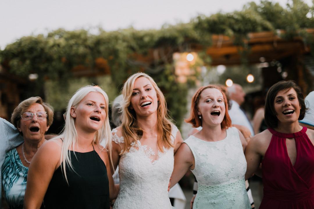 Wedding Korcula Croatia84