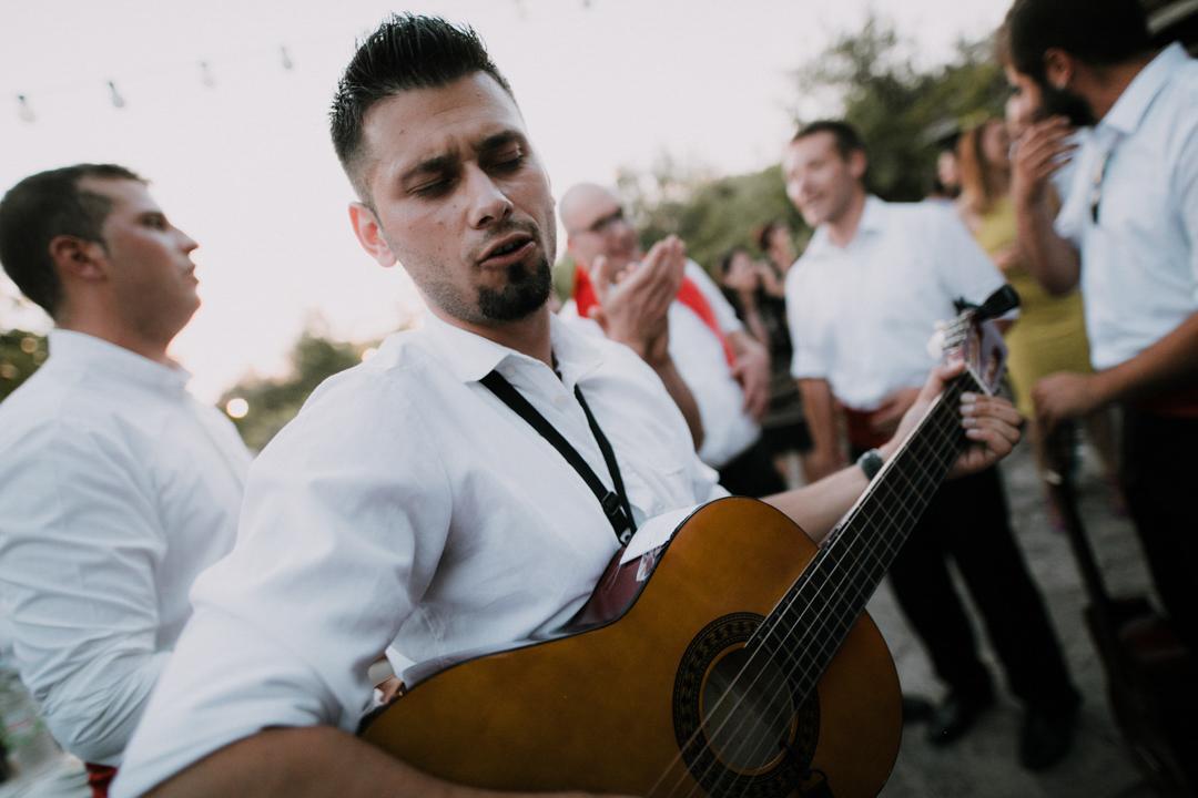 Wedding Korcula Croatia90