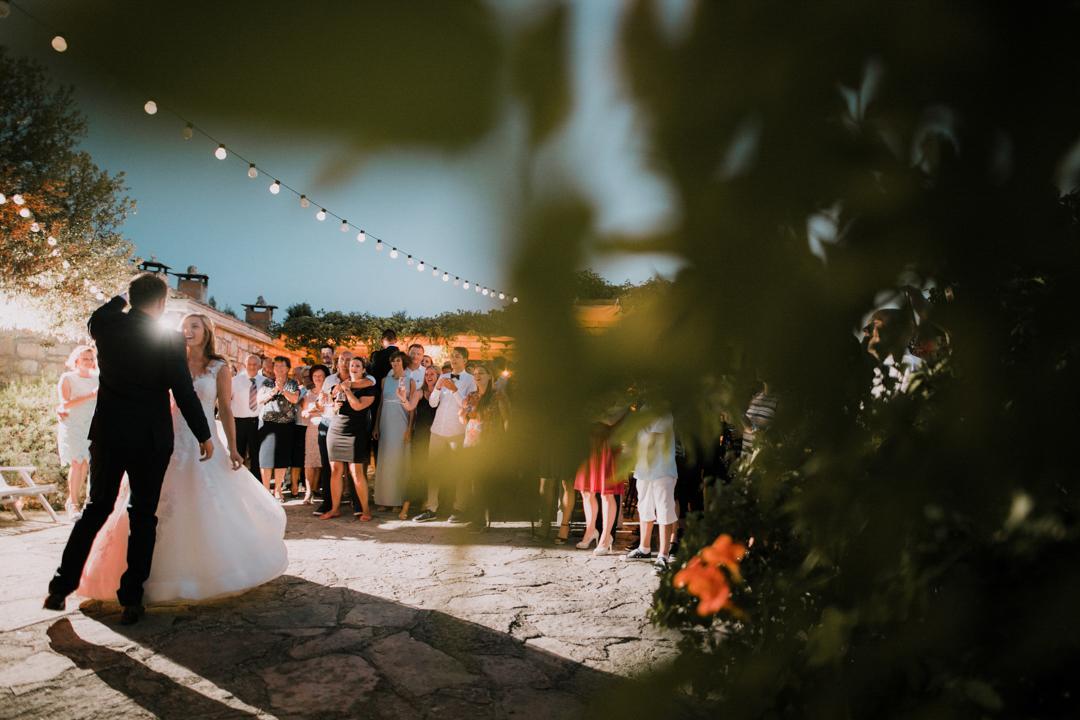Wedding Korcula Croatia95