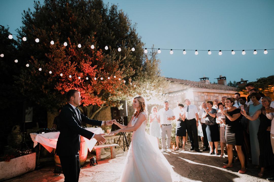 Wedding Korcula Croatia96