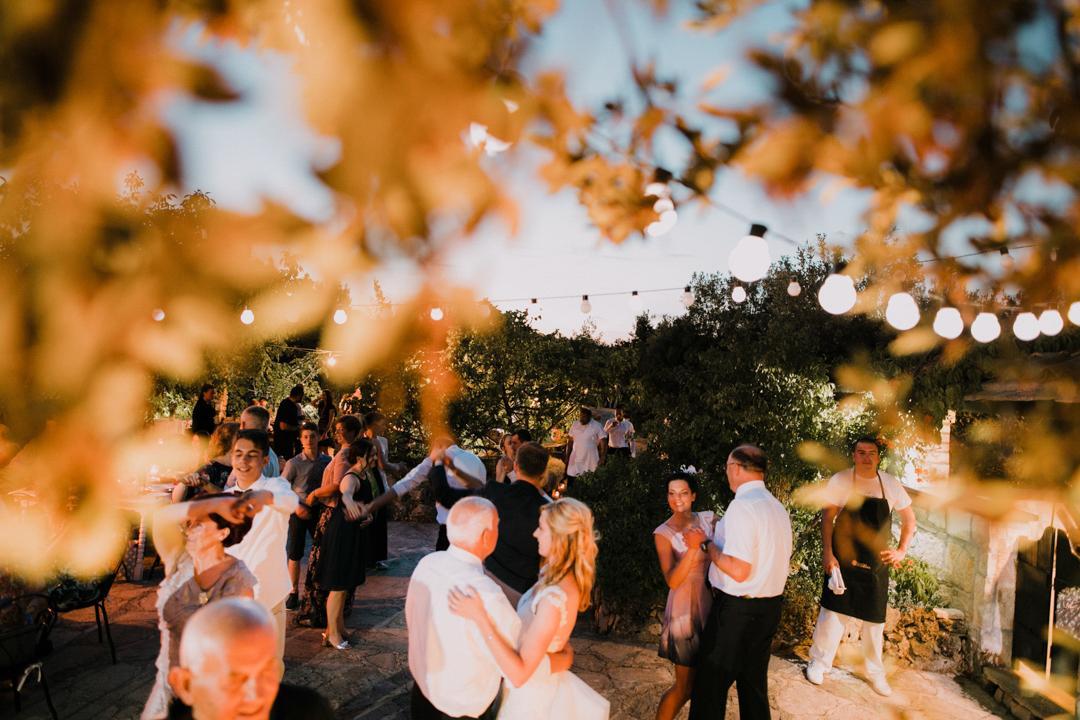 Wedding Korcula Croatia98