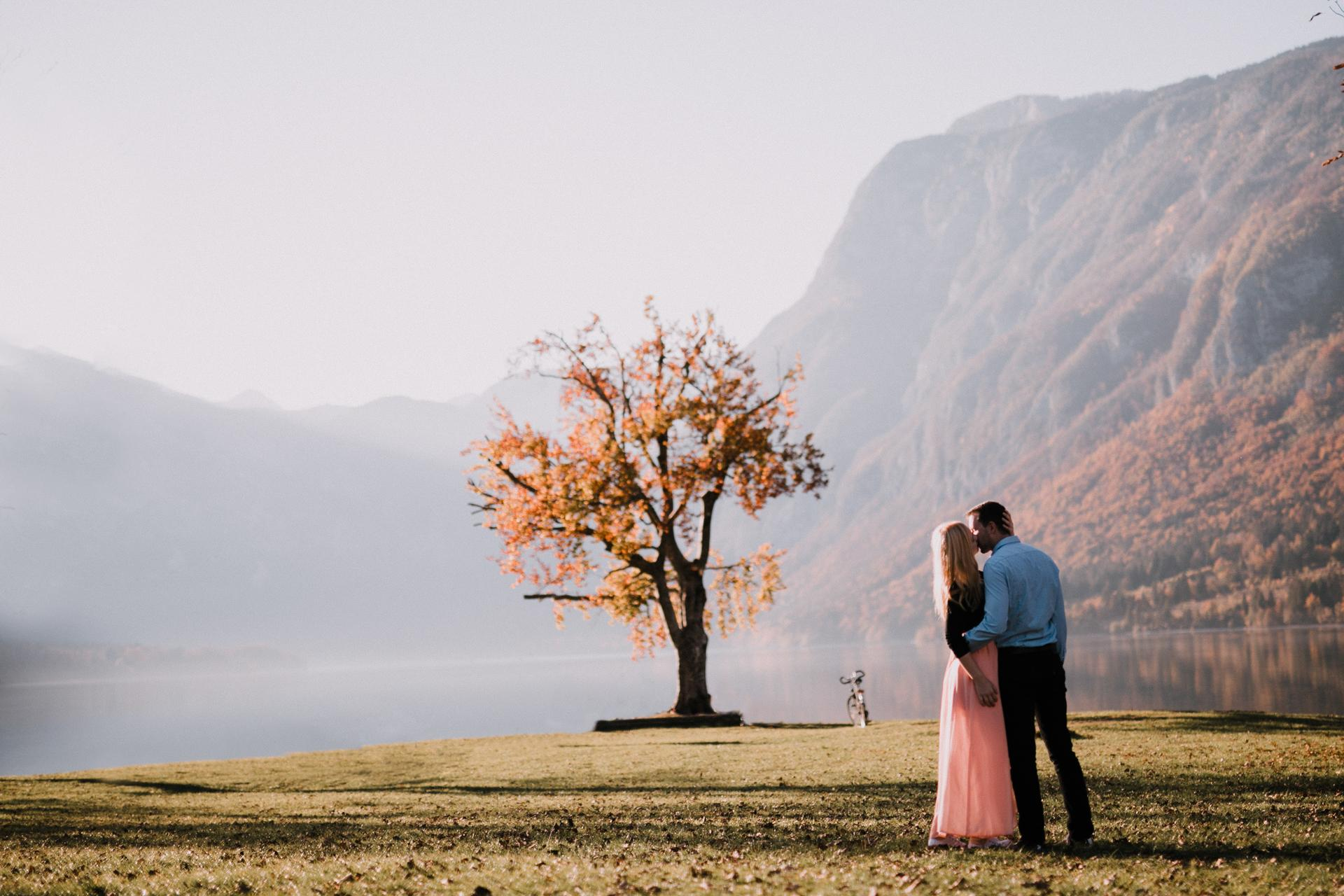 Engagement Wedding Bohinj Pokljuka2