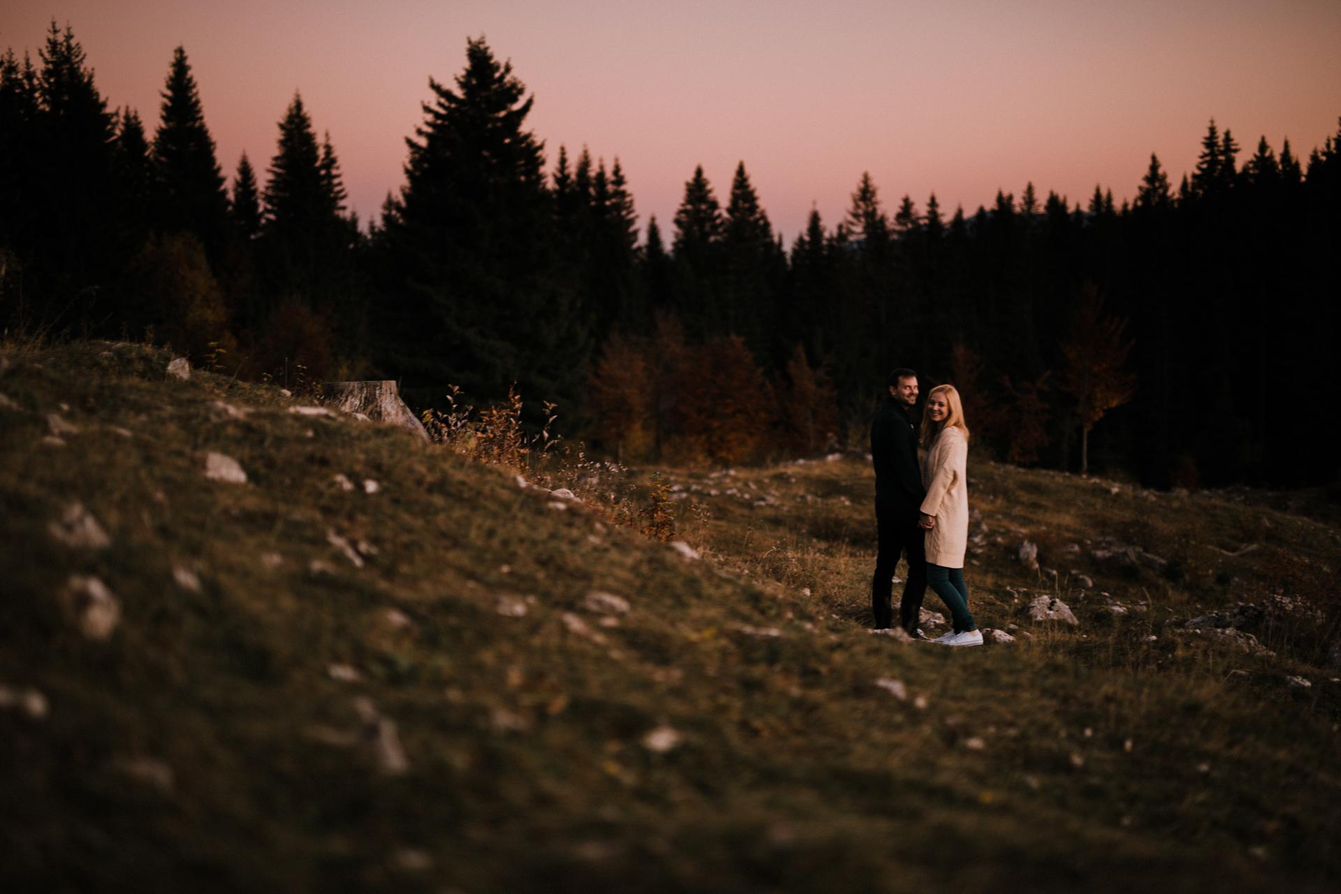 Engagement Wedding Bohinj Pokljuka42