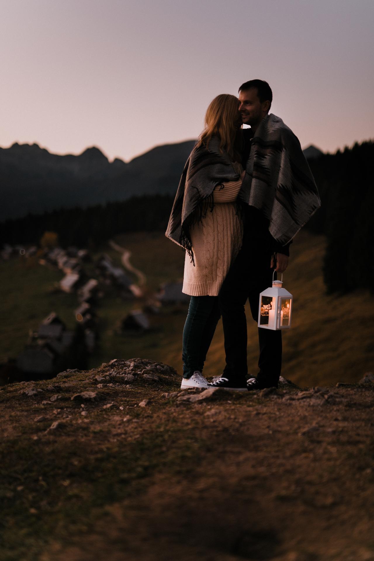 Engagement Wedding Bohinj Pokljuka46