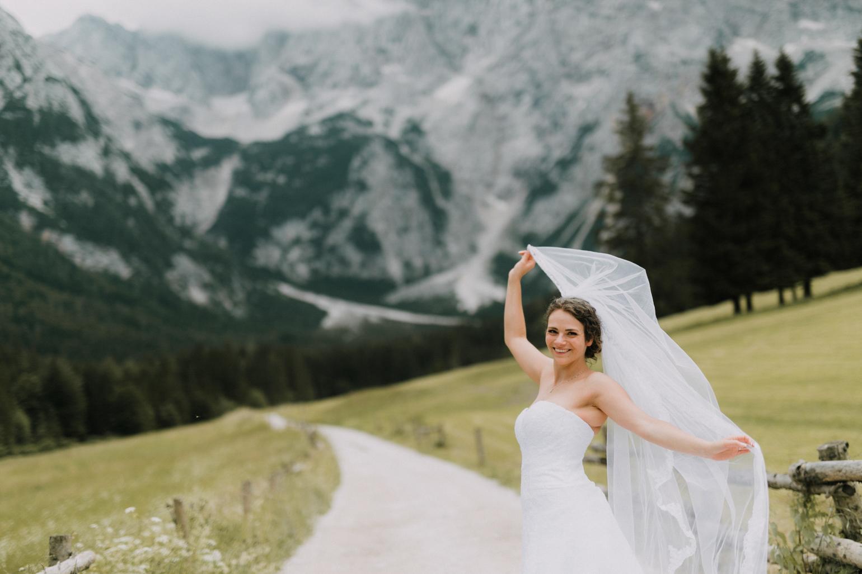Wedding Krvavec Gorenjska-16