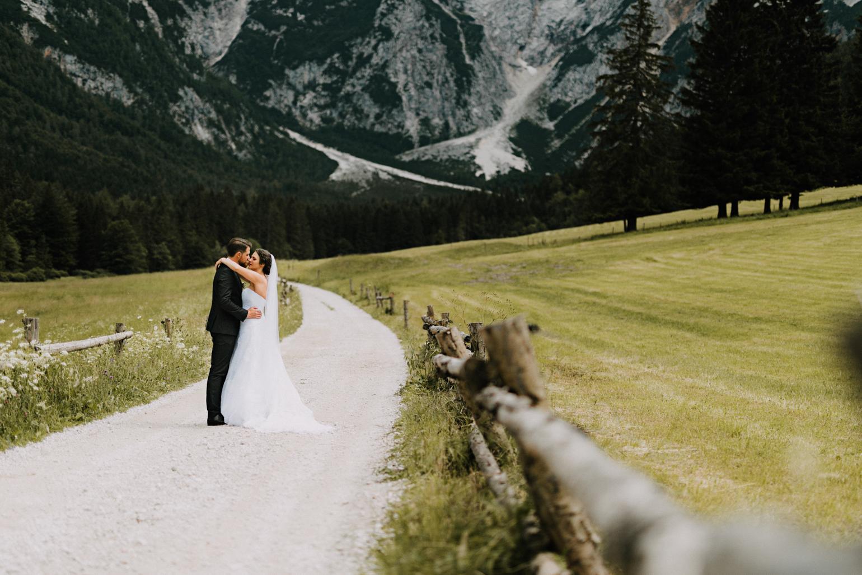 Wedding Krvavec Gorenjska-4