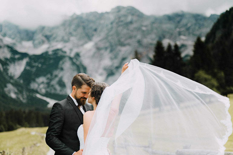 Wedding Krvavec Gorenjska-8