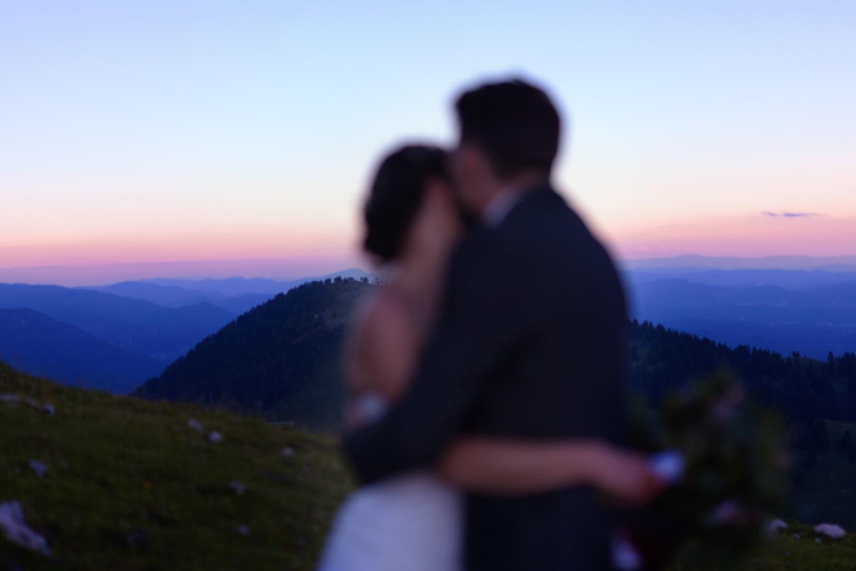 Wedding Krvavec Gorenjska-81