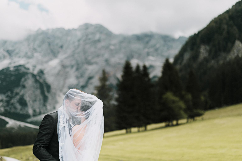 Wedding Krvavec Gorenjska-9