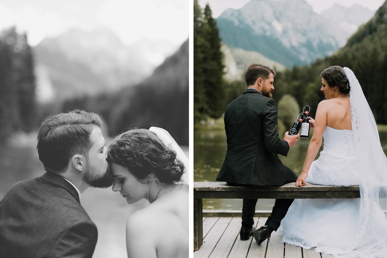 Wedding Krvavec Gorenjska3