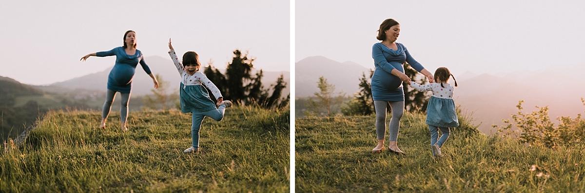 Druzinska Fotografija v naravi1