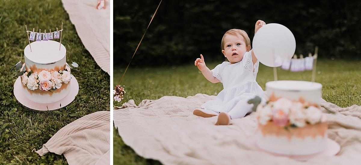 Fotografiranje za prvi rojstni dan1