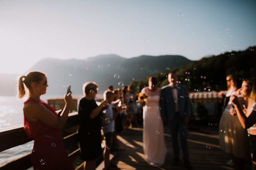 Wedding in Bohinj