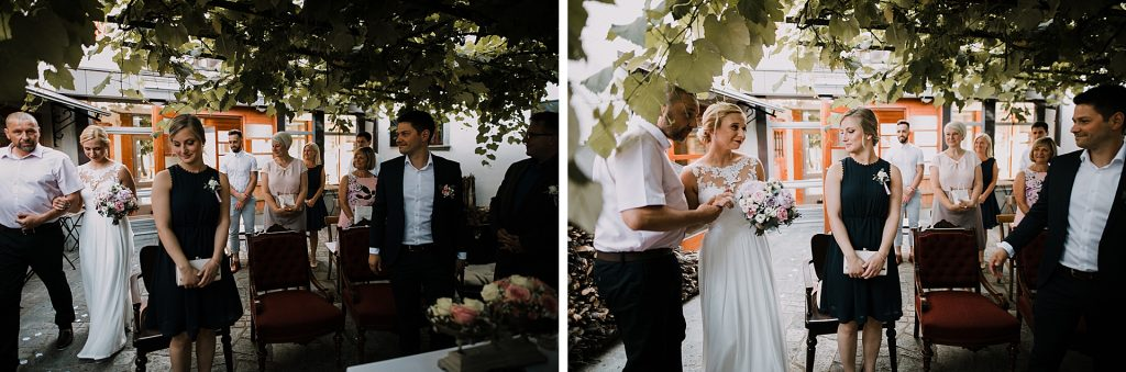poroka dvor jezersek wedding