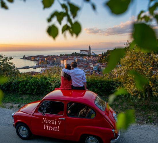 Piran-Portoroz
